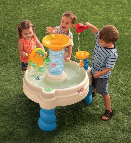 Игрушки для улицы детям